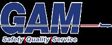 GAM-Logo