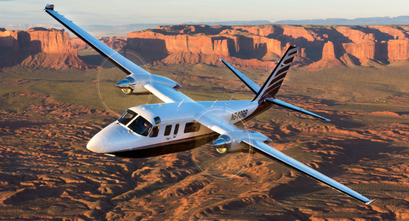 ABOUT US – Twin Commander Aircraft