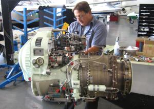 Dash 10 – Twin Commander Aircraft